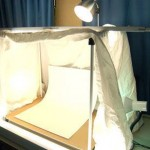 как увеличить количество света для растений, лайтбокс из ткани